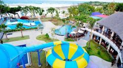 Surf & Turf Nusa Dua