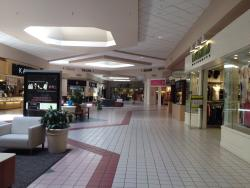 Red Cliffs Mall