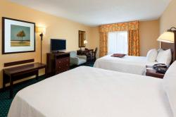 Hampton Inn & Suites Hartford-Manchester