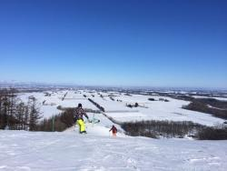 Memuro Ski Area