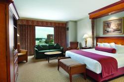 Harrah's Joliet Hotel And Casino