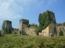 Castle Chakvindzhi