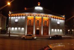Krasnoyarsk Pushkin Drama Theatre
