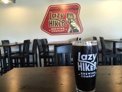 Lazy Hiker Brewing Company