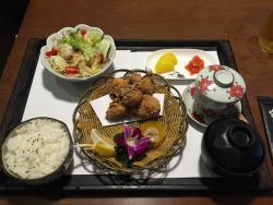 Zi YingHua Japanese Restaurant (PingHai Road)