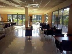 Restaurant Habitat Gourmet