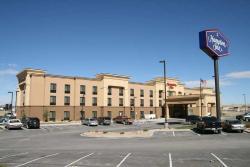 Hampton Inn & Suites Rawlins
