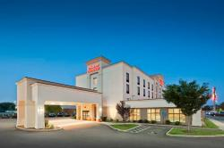 Hampton Inn & Suites New Haven - South - West Haven