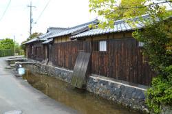Yukawa Family Old Residence