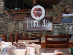Twins Wine Cellar Restaurant