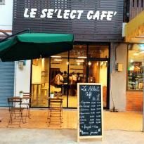 Le Select Cafe