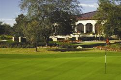 Mystic Dunes Resort & Golf Club