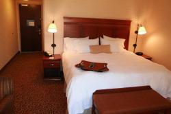 Hampton Inn and Suites - Greensburg