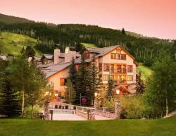 The Osprey at Beaver Creek, A RockResort