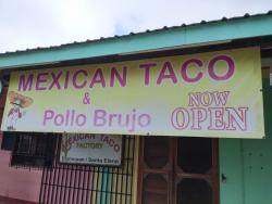 Mexican Taco Factory