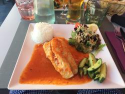 La Taverne du Soleil Bar restaurant