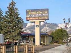 The Monticello Inn