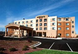 Courtyard by Marriott Jackson