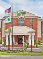 Holiday Inn Express & Suites Cumming Georgia