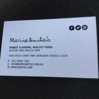 Marie Anitas