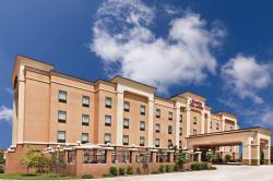 Hampton Inn and Suites - Durant