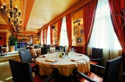 Balkan Orient Express Hotel