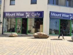 Mount Wise Cafe