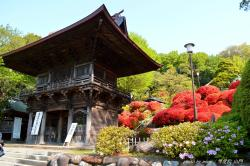 Tougakuin Temple