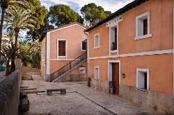 Museo del Palmeral Huerto de San Plácido