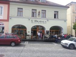 U Hrabala-Restaurace