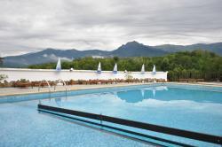 Hotel Tihiat Kat