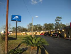 Americas Best Value Inn- Starke