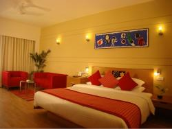Lemon Tree Hotel, Chennai