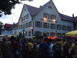 Hotel & Gasthof Zur Post