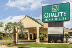Quality Inn & Suites Eufaula