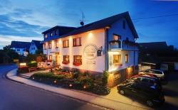 Hotel Eifelstube