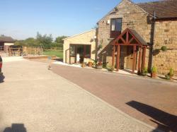 Ravencar Farm Bed & Breakfast