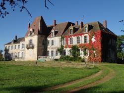 Château d'Ettevaux