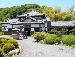 Tenshoji Temple