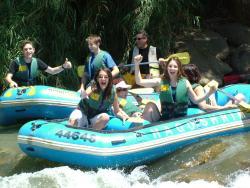 HaGoshrim Kayaks