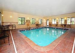 Comfort Suites Sanford
