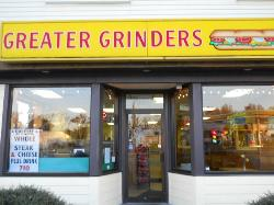 Greater Grinders Submarines