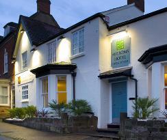 Loch Fyne Hotel Kenilworth