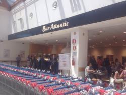 Caffetteria Atlantic