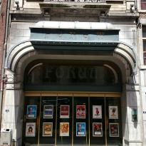Forum de Liège