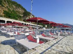 Bagni Hilton