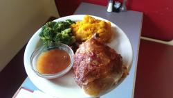 Bob's Broiled Chicken