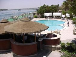 Pyramisa Isis Corniche Hotel