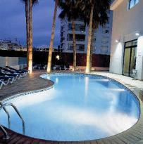 Hotel Cibeles Playa