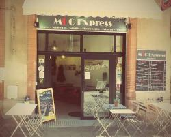MUG Express